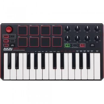 Akai MPK Mini MKII keyboard