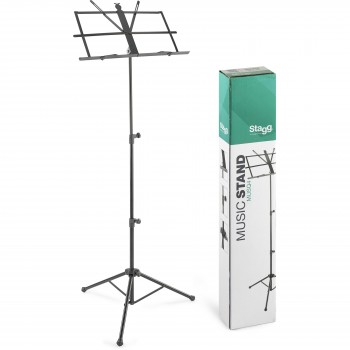 Stagg MUSQ4 Professional Foldable Music Stand