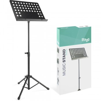 Stagg MUSQ55 Professional Concert Music Stand