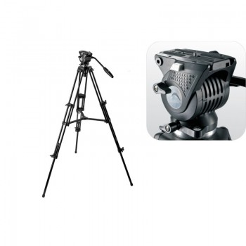 NEST NT-777 Camera Camcorder Tripod
