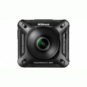 Nikon KeyMission 360 4K Action Camera
