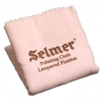 Conn-Selmer 2952B lacquer Polishing cloth
