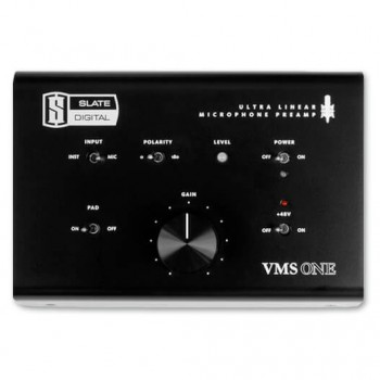 Slate Digital VMS Preamp