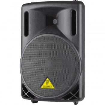 "Behringer Eurolive B212XL 800W 12"" Passive Speaker Black"