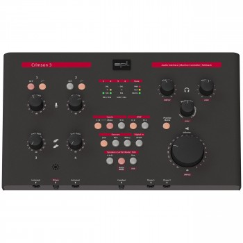 SPL Crimson V3 - USB Interface