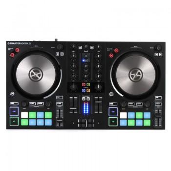 Native Instruments Traktor Kontrol S2 MK3 2-channel DJ Controller
