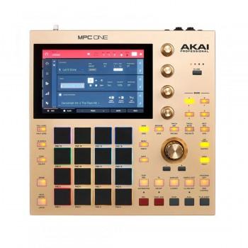 Akai MPC Gold One