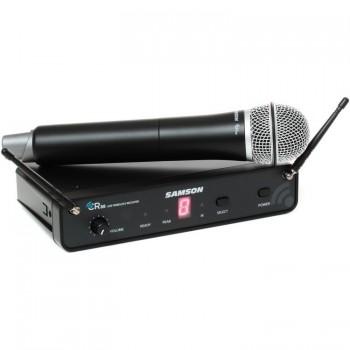 Samson Concert 88 Handheld Microphone