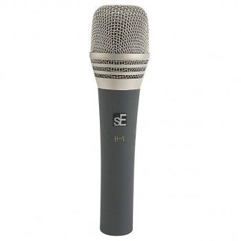 sE Electronics H1 Handheld Cardioid Condenser Microphone