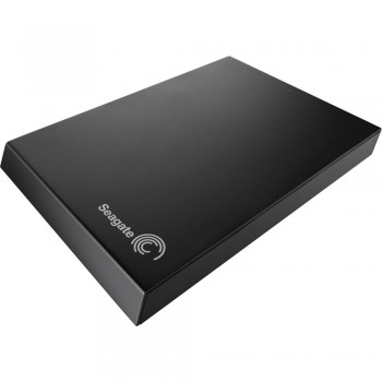 External Hard Drive 2TB Seagate Expansion STBX2000401 2.5-Inch USB 3.0