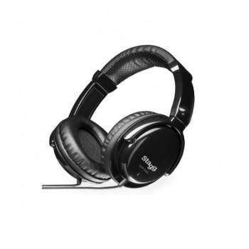 Stagg SHP-5000 closed back Headphones