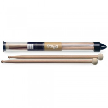 Stagg SHV2BR-TIM F30 Tip drumsticks