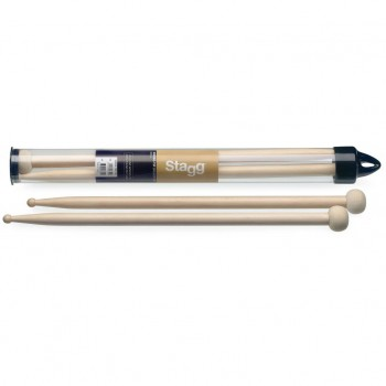 Stagg SM2BR-TIM F30 Drum Sticks