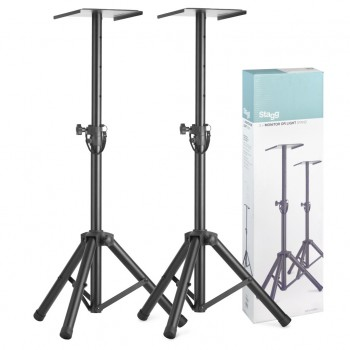 Stagg SMOS-20 SET Two  Height Adjustable Monitor