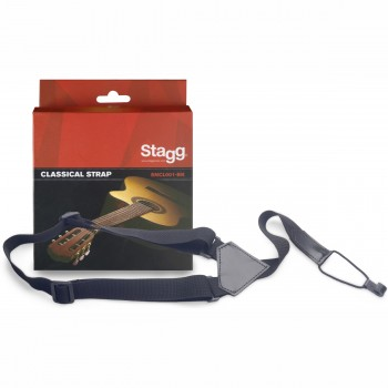 Stagg Nylon Strap For Classical Guitar