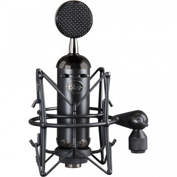 Blue Microphones Spark SL Blackout