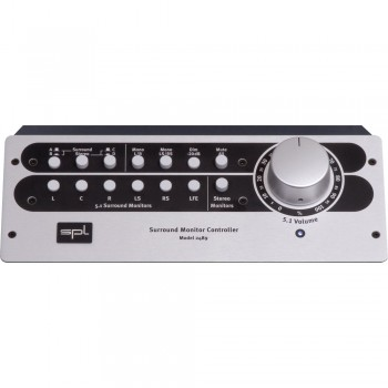 SPL SMC - Surround Monitor Controller