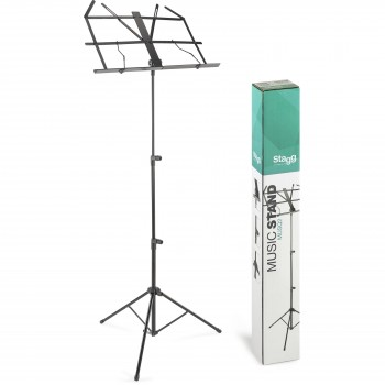 Stagg MUSQ2 Q Series Foldable Music Stand