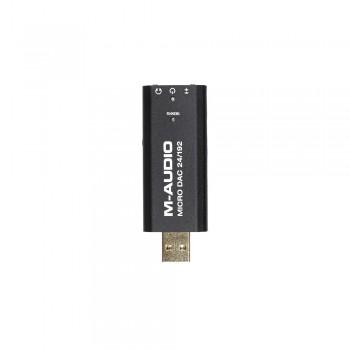 M-audio Micro DAC audiocard