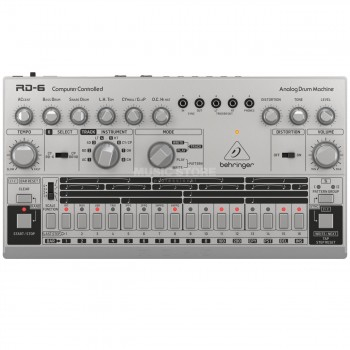 Behringer RD-6 SR Drum Machine