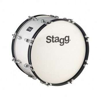 Stagg MABD-2412 Large Square Case 24