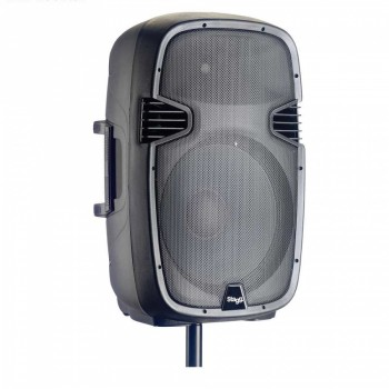 "Stagg PMS  300W 15""ACTIVE SPEAKER USB BLUETH."