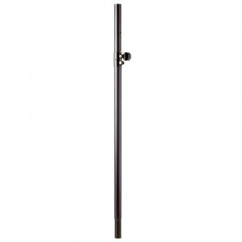 Stagg SPS-A1000BK Speaker Pole Single