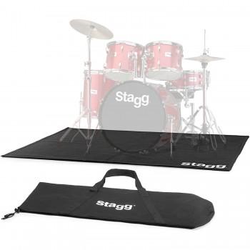 Stagg SCADRU1815 Professional Drum Carpet