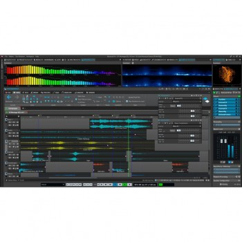 Steinberg WaveLab pro 10 - Download