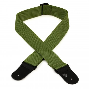 Planet Waves PWS107 50mm Green Strap