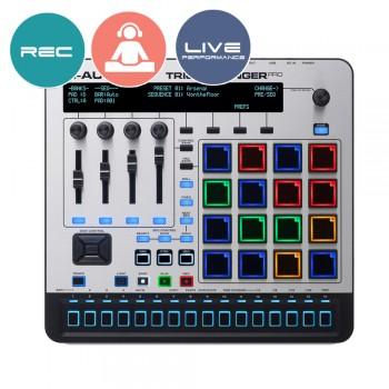 M-audio Trigger finger pro DJ