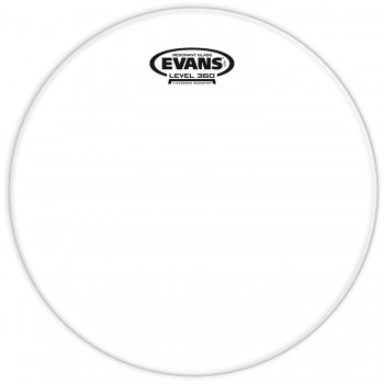 Evans TT10RGL Resonant Glass 10 Inch
