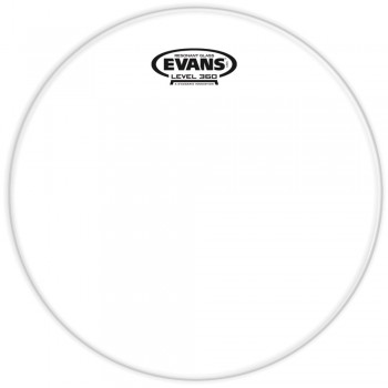 Evans TT12RGL Resonant Glass 12 Inch