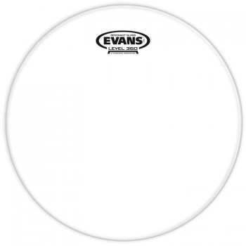 Evans TT16RGL Resonant Glass 16 Inch