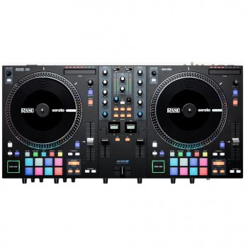 Rane One 2-channel Motorized DJ Controller