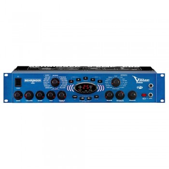 Behringer V-Amp Pro Guitar Multi Effects Processor
