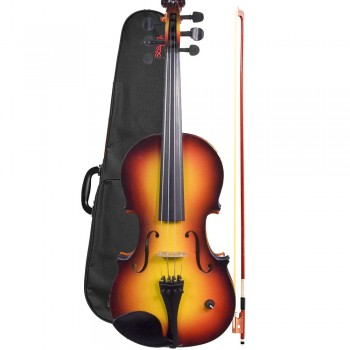 Stagg Violin VN-4/4 Sun burst