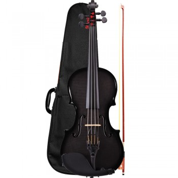 Stagg Violin VN-4/4 Black