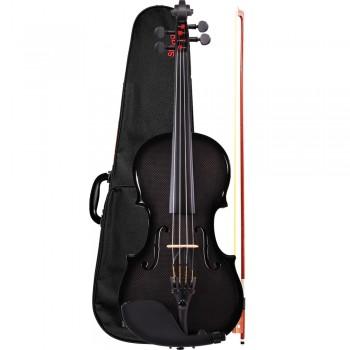 Stagg Violin VN-4/4 Black