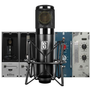 Slate Digital VMS Microphone