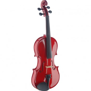 Stagg VN 4/4-TR Red Violin 4/4