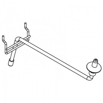 DIS-CYH32 Cymbal Display Arm 32cm