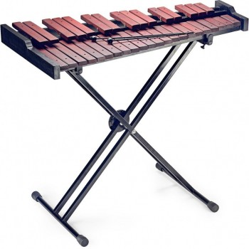 Stagg XYLO-Set 37 Xylophone With Stand and Bag