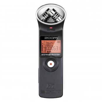 Zoom H1n 2-channel Handy Recorder