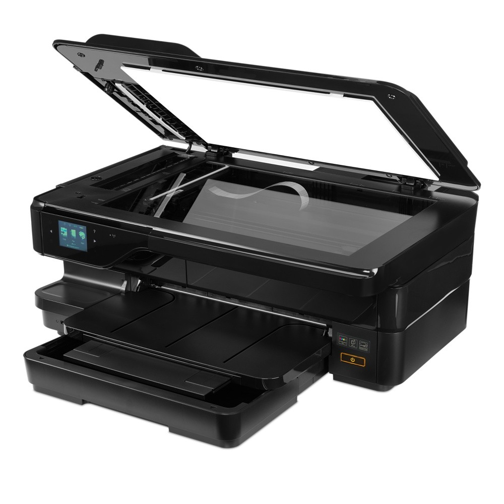 HP Officejet 7612 Wireless Color A3 -A4 Photo Printer With